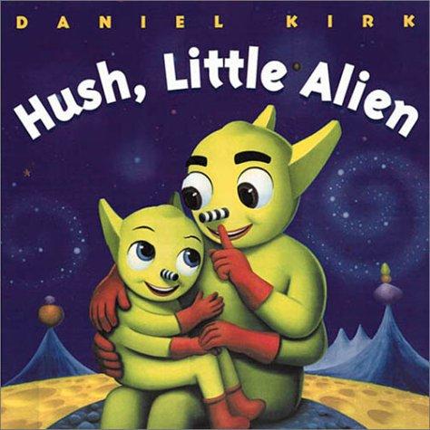Hush Little Alies