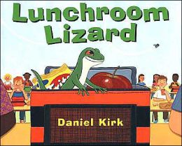 Lunchbox Lizard