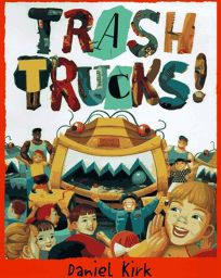 Trash Trucks