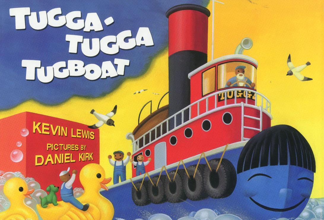 Tugga Tugga