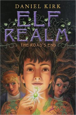 Elf Realm, The roads end
