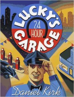 lucky Garage